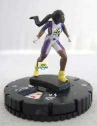 Heroclix The Flash 004 XS