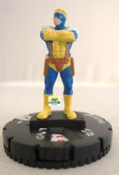 Heroclix The Flash 011 Chillblaine