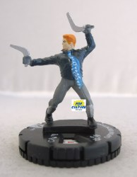 Heroclix The Flash 012 Captain Boomerang