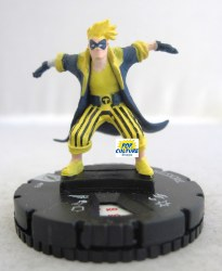 Heroclix The Flash 013 Trickster
