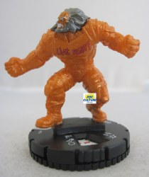 Heroclix The Flash 014 Girder