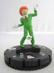 Heroclix The Flash 015 Rag Doll