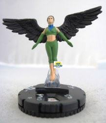 Heroclix The Flash 017 Swift