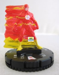 Heroclix The Flash 019a The Flash