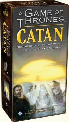 A Game of Thrones Catan: (5-6) Player Extension