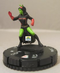 Heroclix Guardians of the Galaxy 003 Mantis