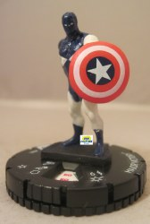 Heroclix Guardians of the Galaxy 005 Major Victory