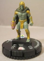 Heroclix Guardians of the Galaxy 006b Chitauri Warleader