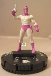 Heroclix Guardians of the Galaxy 007a Kree Private