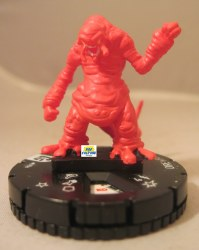 Heroclix Guardians of the Galaxy 010a Dire Wraith