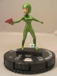 Heroclix Guardians of the Galaxy 012a Rigellian Colonizer