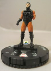 Heroclix Guardians of the Galaxy 013a Recorder