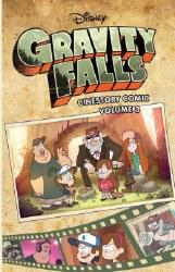 Gravity Falls: Cinestory Vol 3