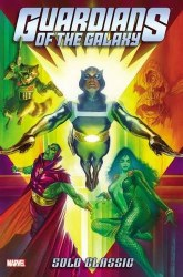 Guardians of the Galaxy: Solo Classic Omnibus