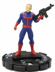 Heroclix Giant-size X-Men 004 Hellfire Club Guard