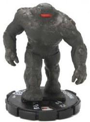 Heroclix Giant-size X-Men 005 Mindless One