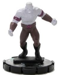Heroclix Giant-size X-Men 018 Caliban