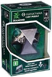 Hanayama Puzzle - Diamond