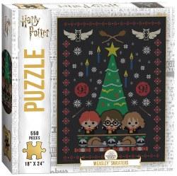 Harry Potter: Weasley Sweaters