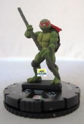 Heroclix TMNT1 003 Donatello