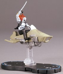 Heroclix Marvel 2099 004 Ghost Rider