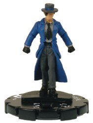 Heroclix Arkham Asylum 004 The Question