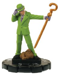Heroclix Arkham Asylum 011 The Riddler