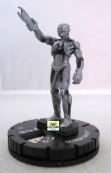 Heroclix Avengers Age of Ultron Movie 007 Ultron Sentry
