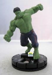 Heroclix Avengers Age of Ultron Movie 008 Hulk
