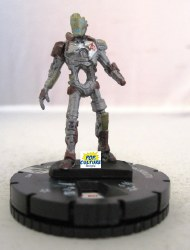 Heroclix Avengers Age of Ultron Movie 012 Ultron Mk 1