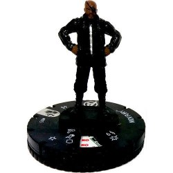 Heroclix Avengers Age of Ultron Movie 015 Nick Fury