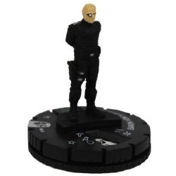 Heroclix Avengers Age of Ultron Movie 016 Baron Strucker