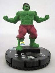 Heroclix Avengers Defenders War 003 Hulk
