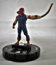 Heroclix Avengers Defenders War 004 Hawkeye