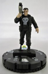 Heroclix Avengers Defenders War 009 Punisher