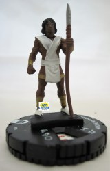 Heroclix Avengers Defenders War 014 Wakandan Warrior