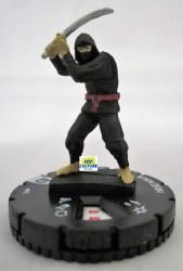 Heroclix Avengers Defenders War 015 Hand Ninja