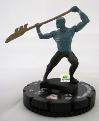 Heroclix Avengers Defenders War 016 Atlantean Warrior