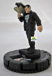 Heroclix Avengers Defenders Fast Forces 005 The Punisher