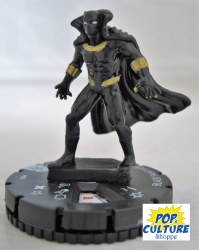 Heroclix Avengers Infinity 002 Black Panther