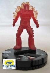 Heroclix Avengers Infinity 007a Firefall