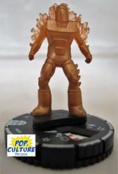 Heroclix Avengers Infinity 007b Firefall