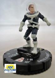 Heroclix Avengers Infinity 011 S.H.I.E.L.D. Agent