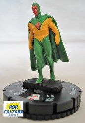 Heroclix Avengers Infinity 014 Anti-Vision