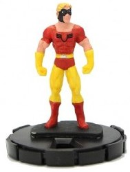 Heroclix DC 75th Anniversary 010 Johnny Quick