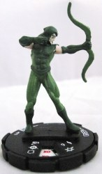 Heroclix DC 75th Anniversary 013 Green Arrow