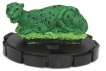 Heroclix DC 75th Anniversary 016 Beast Boy (Cheetah)