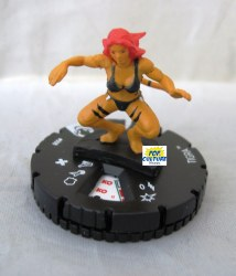 Heroclix Age of Ultron 008 Tigra