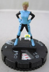 Heroclix Age of Ultron 009 Alexis