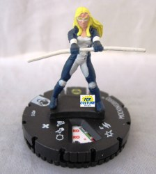 Heroclix Age of Ultron 010 Mockingbird